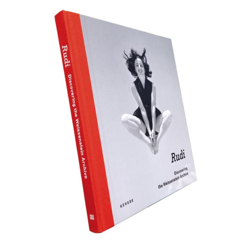 Acclaim For Weissenstein Book