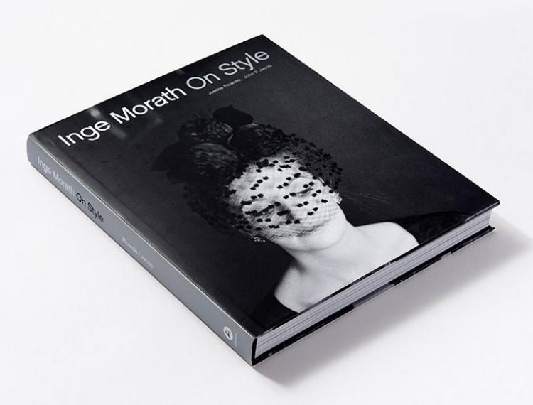 Inge Morath – On Style