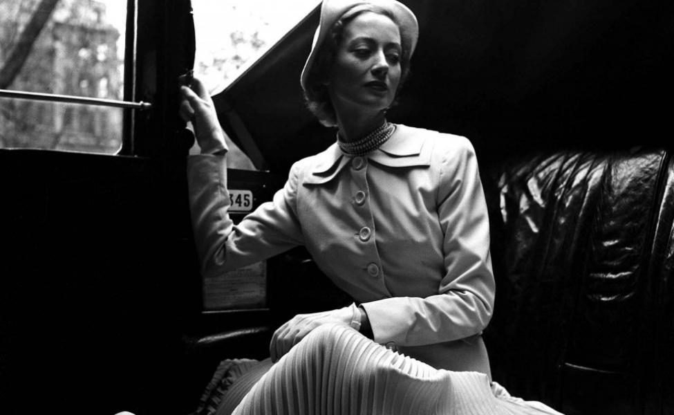 Kate Winslet as Lee Miller