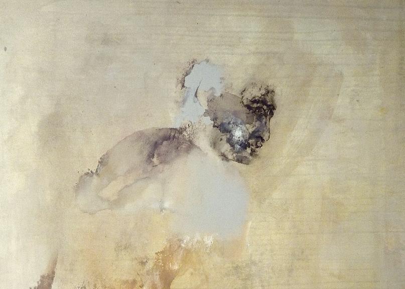 Raoul Pahin – Paintings